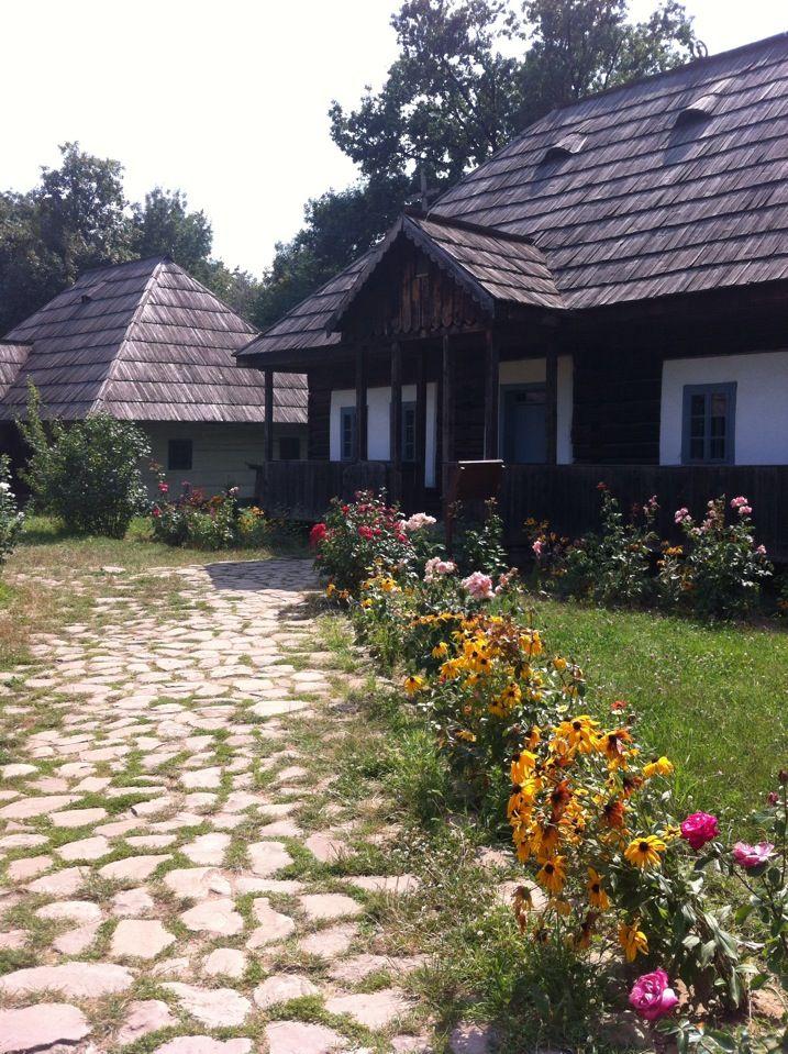 """Muzeul Național al Satului """"Dimitrie Gusti"""""""
