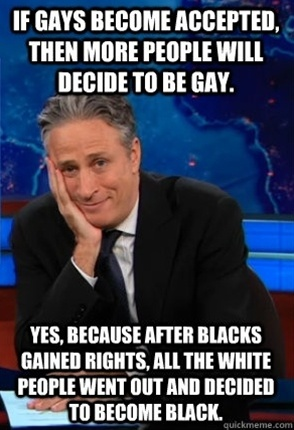 John Stewart....oh how I love you!
