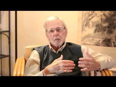 Dr Roger Mills, part 1, talking about the Three Principles