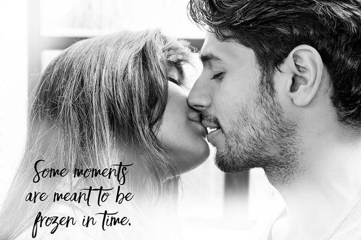 Sidharth Malhotra's super hot lip kiss with Katrina Kaif! via Voompla.com