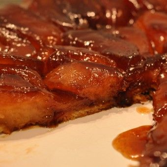 You searched for Tarte tatin - HerveCuisine.com » HerveCuisine.com