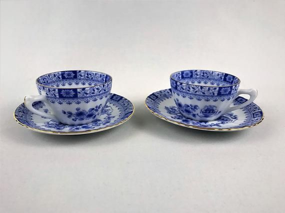 Vintage Seltmann Weiden Porzellan Kaffee Tee Tasse Bavaria Germany