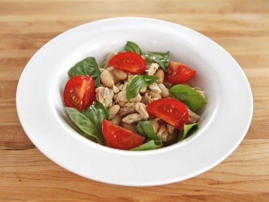 #HealthyRecipe - Tuna Salad Caprese