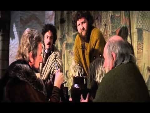 Macbeth - Roman Polanski, 1971 - extrait (p71)
