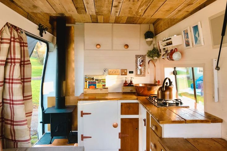 Campervan Hire Quirky Campers Home Of Handmade Campers In 2020 Campervan Camper Van Camper