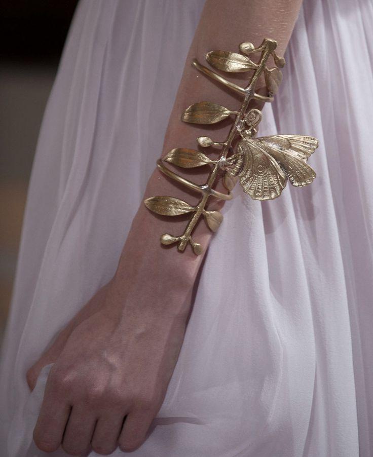 Giambattista Valli Haute Couture Autumn/Winter 2012:
