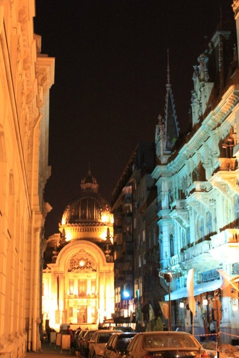 http://en.wikipedia.org/wiki/Bucharest