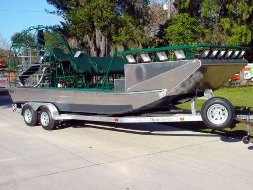 Ams bowfishing boats aluminum boats pinterest for Fishing boats for sale craigslist