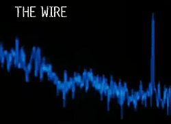 The Wire...gritty and great