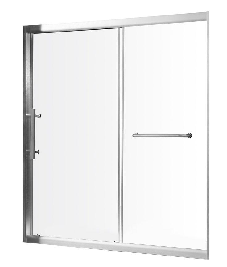 Best 25 Shower Doors Ideas On Pinterest Glass Shower