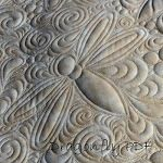 Dragonfly & other beautiful quilting ideas