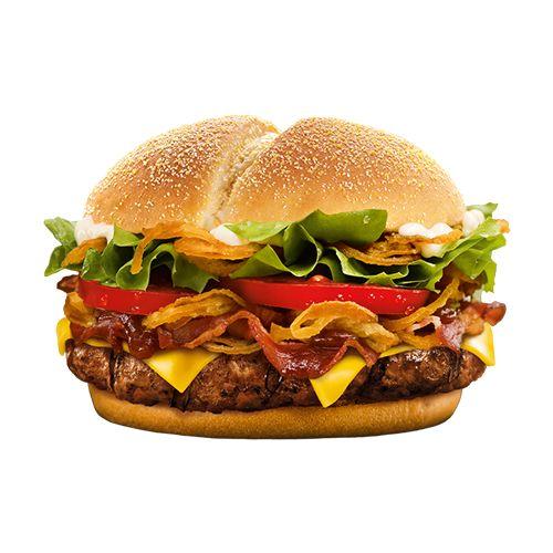 Steakhouse ANGUS - Burger King