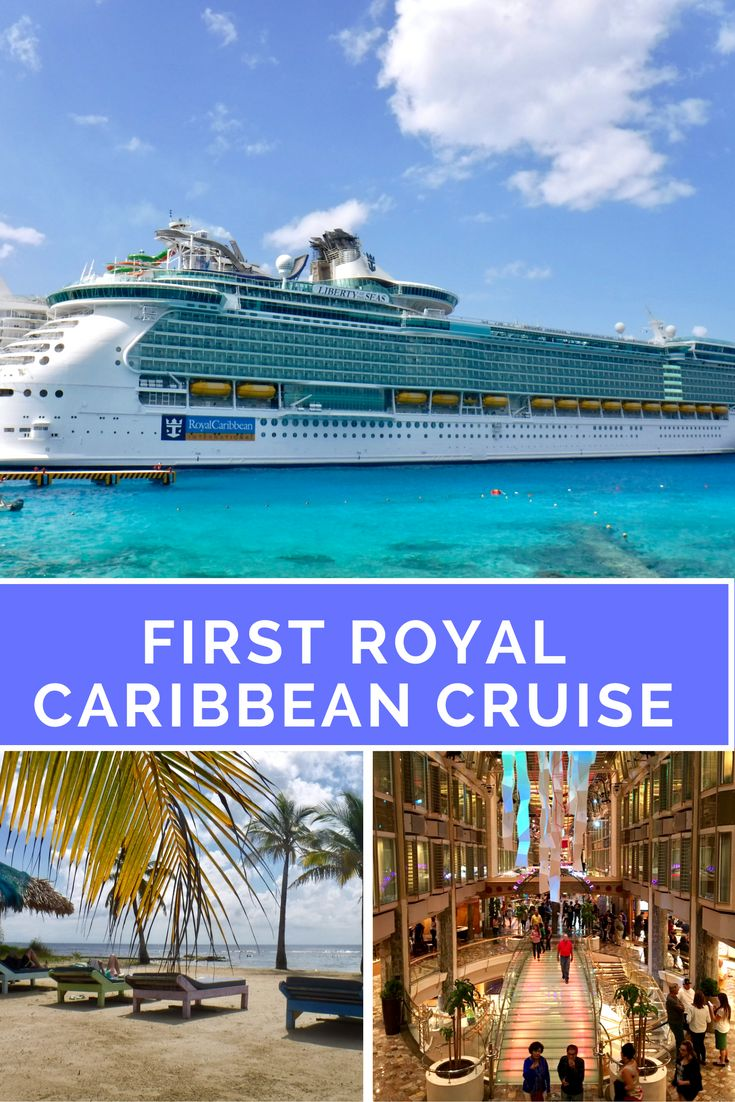 This past November (2016) my husband and I took a Royal Caribbean cruise to Roatan, Belize City, and Cozumel. It was both of our first times taking a cruise with Royal Caribbean and we were very ex…