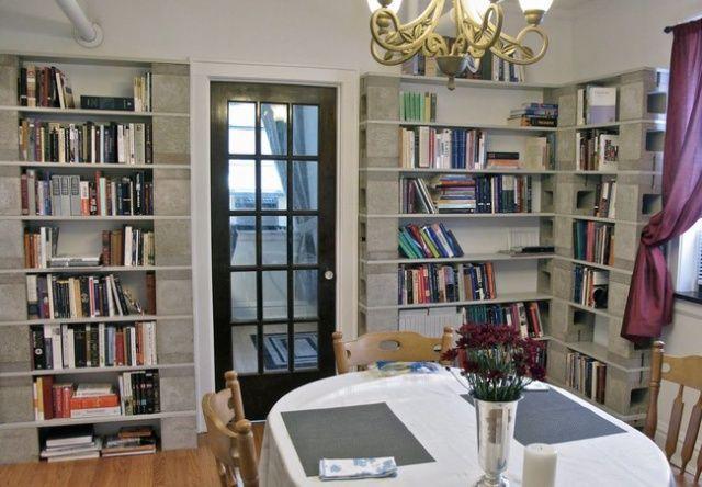 Hoztunk nektek 16 fantasztikus bútorötletet, amihez csak tégla kell meg fa. Nem fogsz hinni a szemednek! Legyen szó akár egy grillező asztalról, éjjeli szekrényről, madáretetőről, francia ágyról vagy egy remekbe szabott teraszi ülőkéről... Olyan ötleteket | Mindenegyben Blog