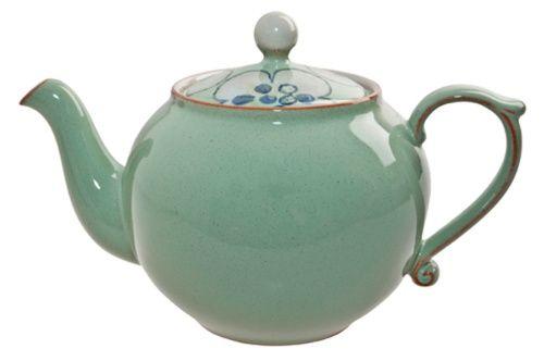 Denby Heritage Orchard Teapot - Tea Pots at Hayneedle