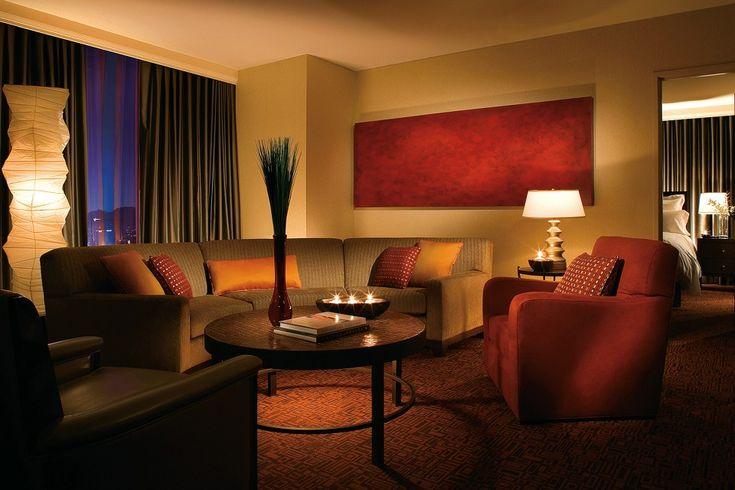 Palms Casino Resort | hospitality furniture, sofá chair, furniture concept | #hospitalityfurniture #furnituresolutions #designer | More: http://www.designcontract.eu/furniture/modern-chairs-trendiest-hotel-restaurants/