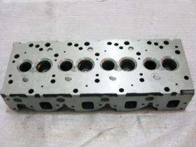 . Profesional del ramo del motor dispone de culatas nuevas con total garantia para motores 3.1 TD. de 3.059 cc diesel de Isuzu y Opel con el tipo de motor 4JG 4 JG 4-JG 4/JG 4JG2T 4JG2 4JG2TC montado en los vehiculos TROOPER VAMPO ELF0 brava monterey ( oem 8-97016-504-7 8970165047 )..... Culata nueva desnuda por ## 470,00 � ##       . . . . . . Consulta otros recambios, pistones, juntas, valvulas, aros, cojinetes de biela, cojinetes de bancada, bombas de aceite, distribuciones…