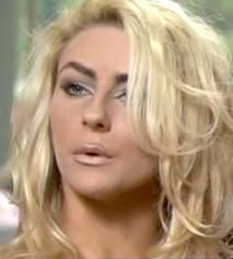America's Child Bride herself-Ms. Courtney Stodden-former wife of Doug Hutchison.