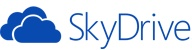Microsoft's SkyDrive - 7GB free (holds 20,000 documents or 7,000 pictures) #cloud