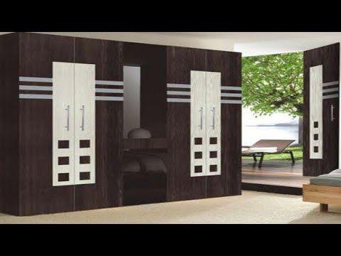 50 Modern Bedroom Cupboards Designs 2019 And Modern