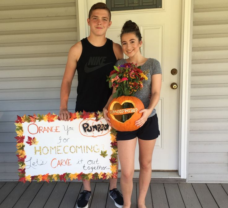 #homecoming #pumpkin                                                                                                                                                                                 More
