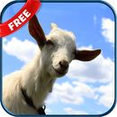 Download Goat Simulator Free V1.12:   I thought it would be a rip off of the original with a bunch of ads and handful of tune downs but it wasn't even that. Controls are terrible and there is indeed tons of ads, maybe 1 every 2 minutes or so. Don't waste your time      Here we provide Goat Simulator Free V 1.12 for...  #Apps #androidgame #MultiTouchGames  #Simulation http://apkbot.com/apps/goat-simulator-free-v1-12.html