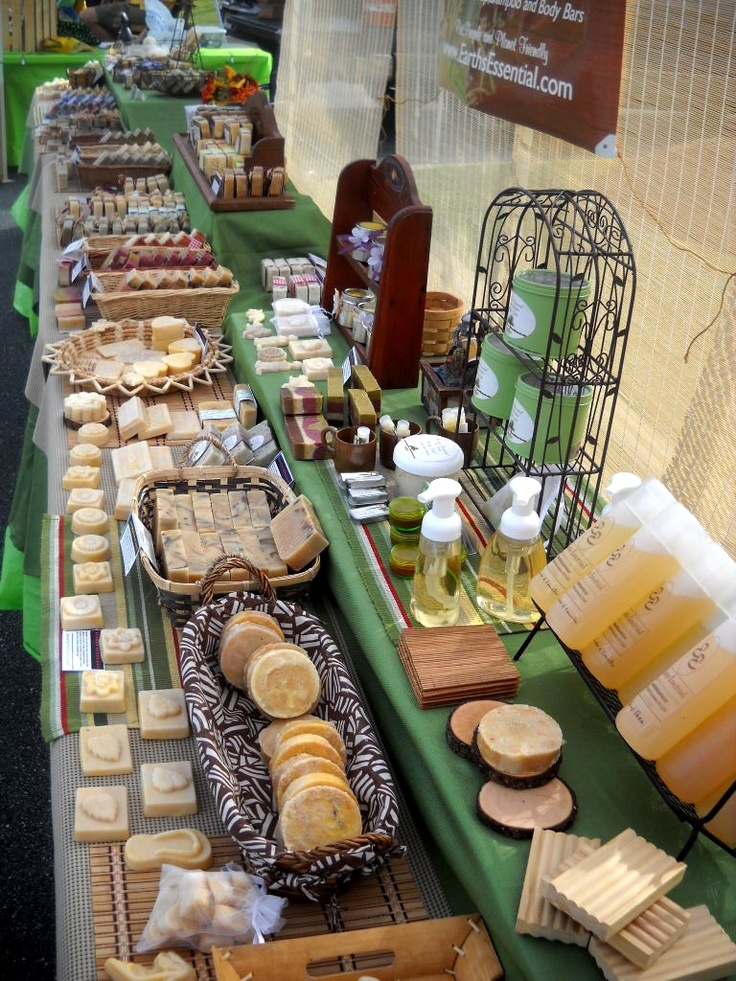 429 Best Images About Booth Craft Show Display Ideas On