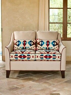 Pendleton Couch Furniture