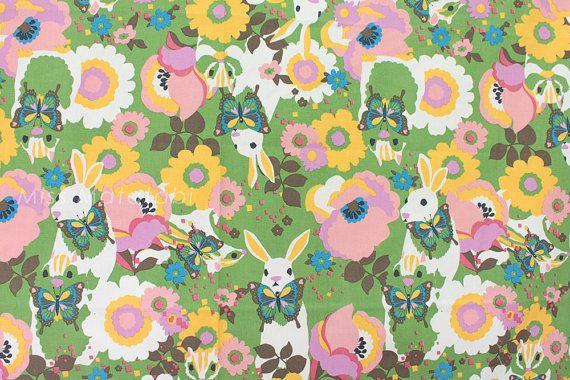 Japanese Fabric Kayo Horaguchi Bowtie