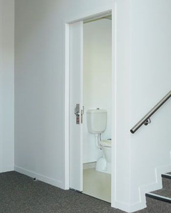 Sliding Wc T 236 M Với Google Toilet Bathroom Home Decor