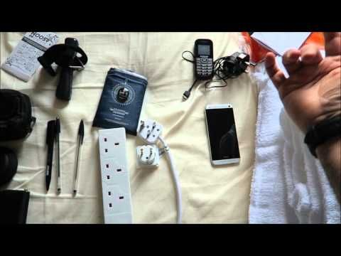 *WHAT TO PACK FOR UMRAH & HAJJ* 2016 - YouTube