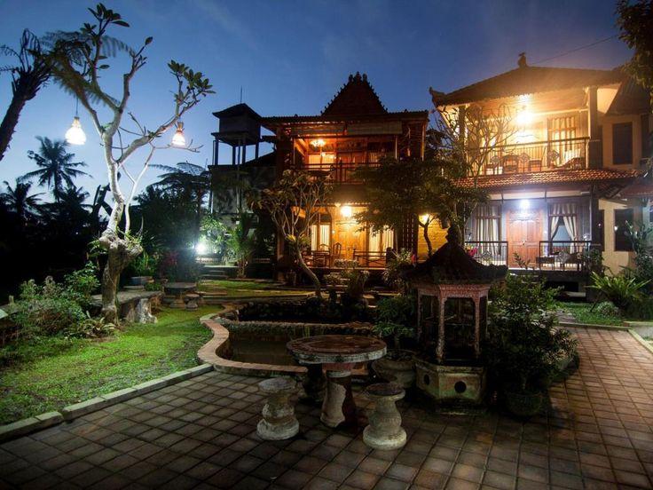 Ganesha Ubud Inn, Bali - Boek dit hotel op Agoda.com voor lage tarieven, directe bevestiging, onafhankelijke recensies, hotelinformatie en foto's.