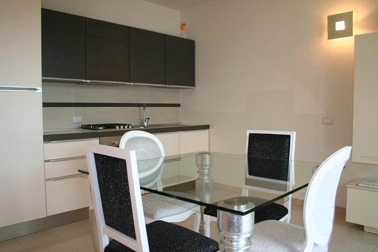 Appartamento Riccione affitto estivo trilocale e trilocale