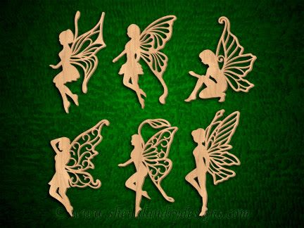 scroll saw projects fairy pot | People just seem to love his filigree patterns and he really enjoys ...