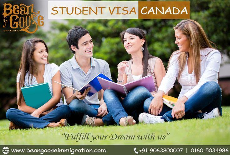 #student #visa for #Canada Talk to us for best options Call us at 9063800007. #USA #Canada #Australia #studyvisa #Canadavisa #studyabroad #bestimmigrationcompanyinmohali #australiavisamohali #dreams #bestconsultantinpunjab  𝗕𝗲𝗮𝗻 𝗚𝗼𝗼𝘀𝗲 𝗜𝗺𝗺𝗶𝗴𝗿𝗮𝘁𝗶𝗼𝗻 (𝗣) 𝗟𝘁𝗱. www.beangooseimmigration.com Contact : +91 9770000900   +91 9063800007 beangooseconsultancy@gmail.com SCO.375, Adarsh Nagar Market, Sector.125, Mohali, Punjab-140301