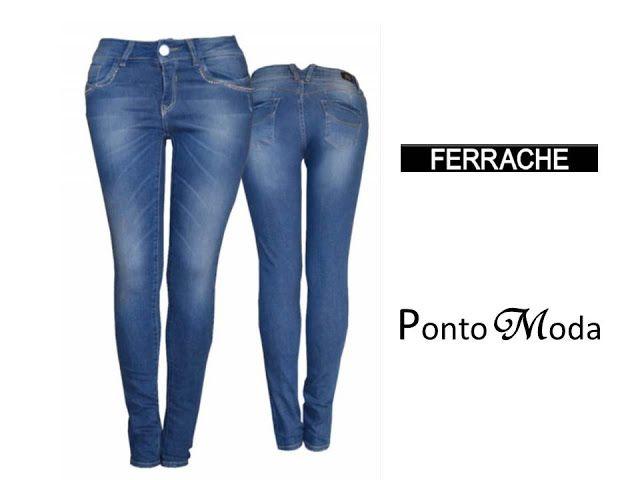 Ponto Moda: As calças perfeitas..