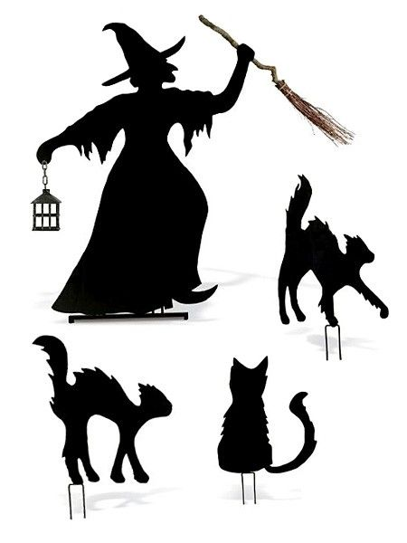 Best 91 Halloween images on Pinterest Halloween stuff, Halloween - martha stewart outdoor halloween decorations