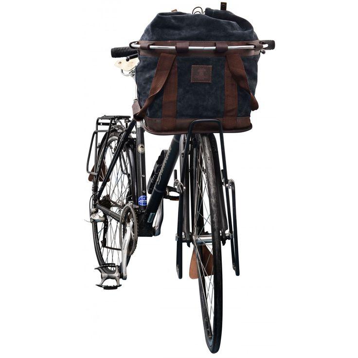 Madison Fahrradkorb Lenkertasche Shopper Henkeltasche mit KLICKfix inklusive-32