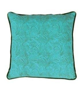 canvas imerial kamala cushion