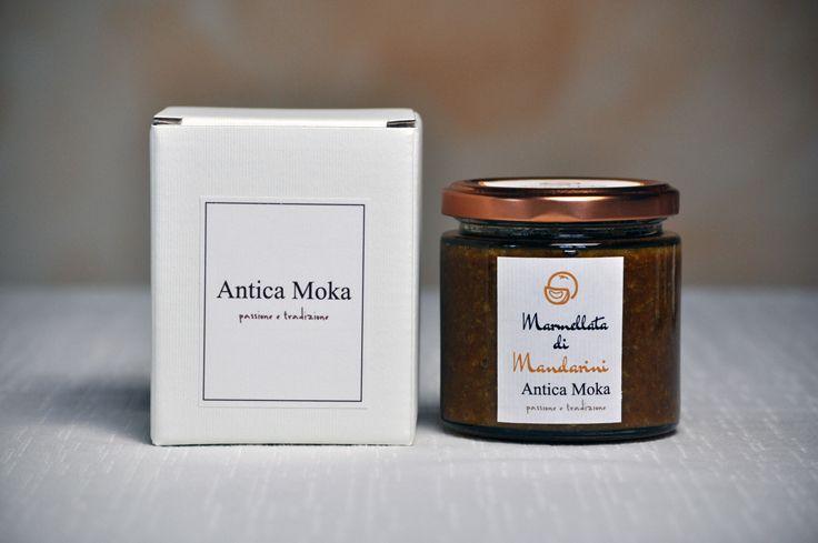 Ristorante Antica Moka | Marmellata di mandarini
