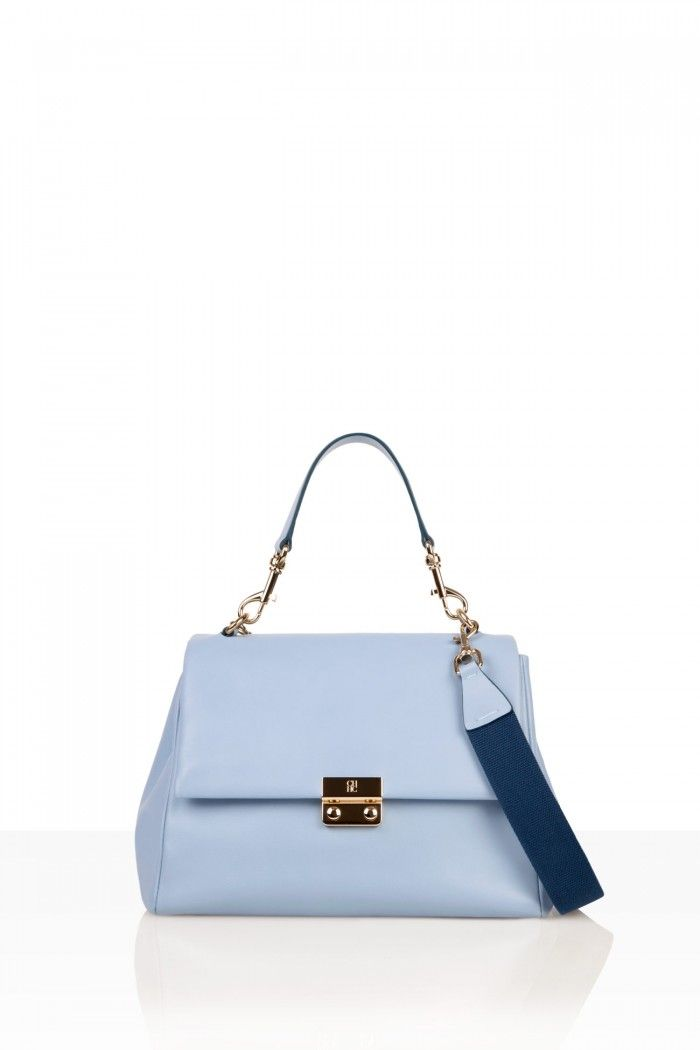 Statement Bag - Pastel skies by VIDA VIDA IZEHvCLST9