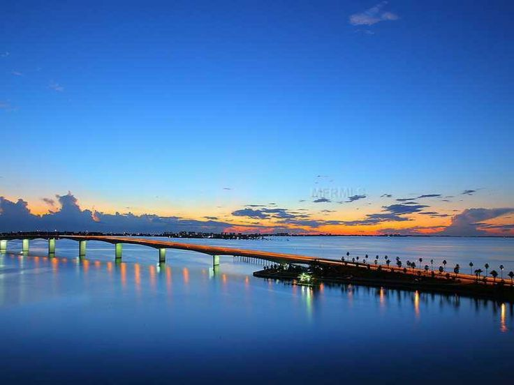 Ringling Bridge Sarasota Amp Siesta Key Pinterest Bridges