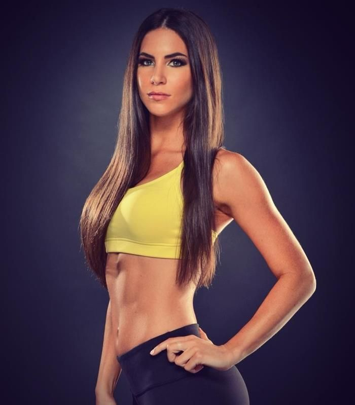 Jen Selter Height, Weight, Age, Measurements, Wiki & More ...