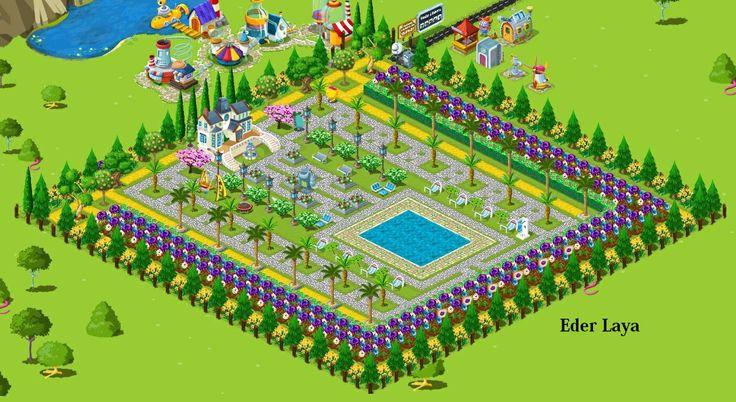 Marvelous Monster World Fan Garden Monster World Fan Gardens Pinterest Monsters and Gardens