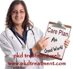 Polycystic kidney disease (PKD) is a genetic kidney disease with multiple cysts on kidneys, and the kidney cysts will be increased and get enlarged over time, which will oppress the surrounding kidney tissues and cause kidney damage. In order to slow down the progression of PKD, patients need to pay attention to the precautions in their daily life. Then what are the precautions for plycystic kidney disease (PKD).