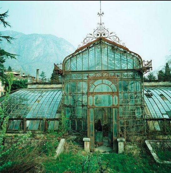 Vintage greenhouse architecture by ryaanasplace on flickr for Build a victorian greenhouse