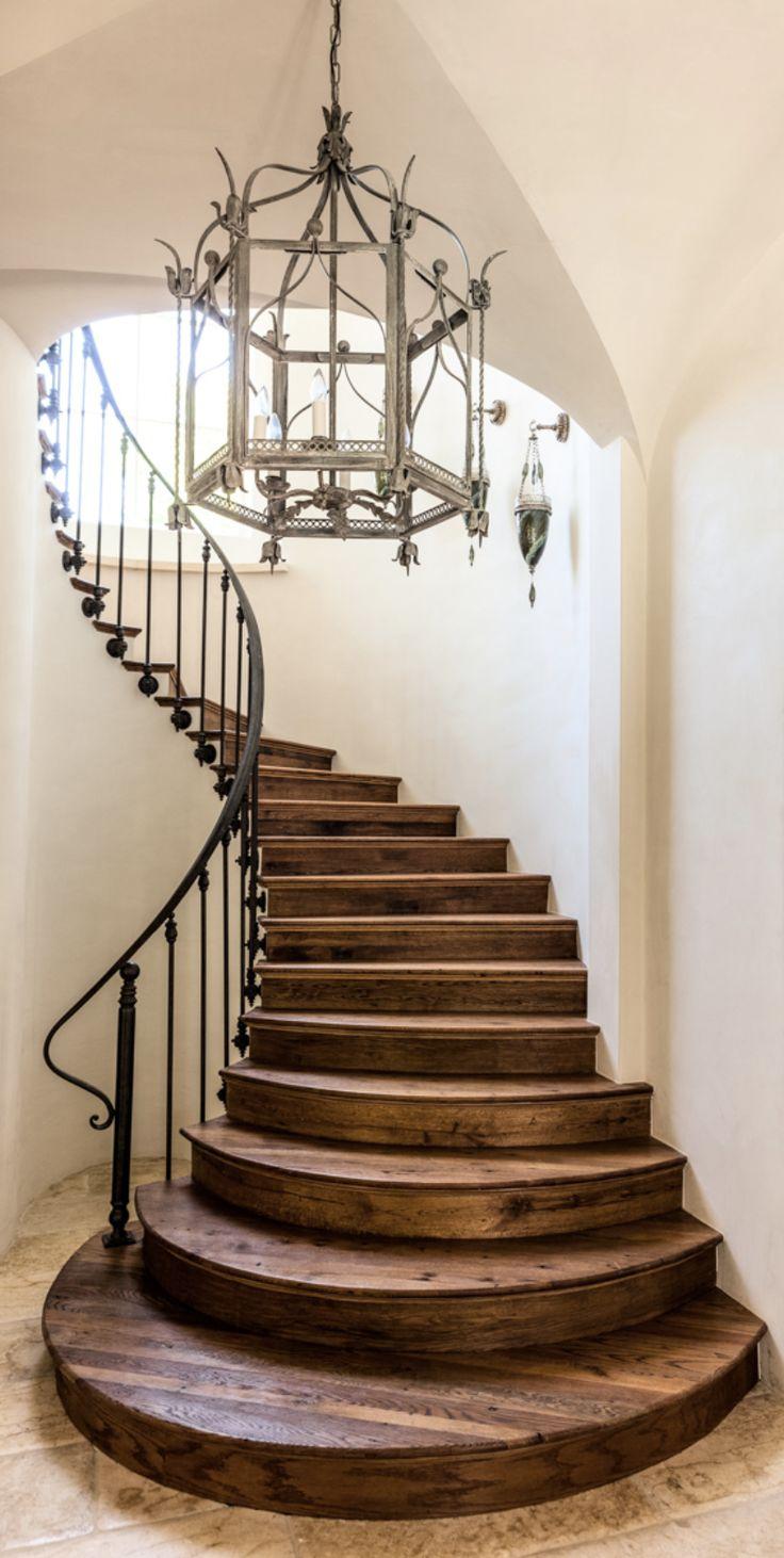 best 25 wooden staircase design ideas on pinterest. Black Bedroom Furniture Sets. Home Design Ideas