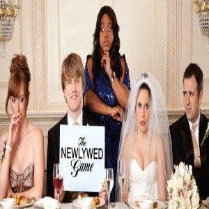 Top 4 Wedding Reception Games