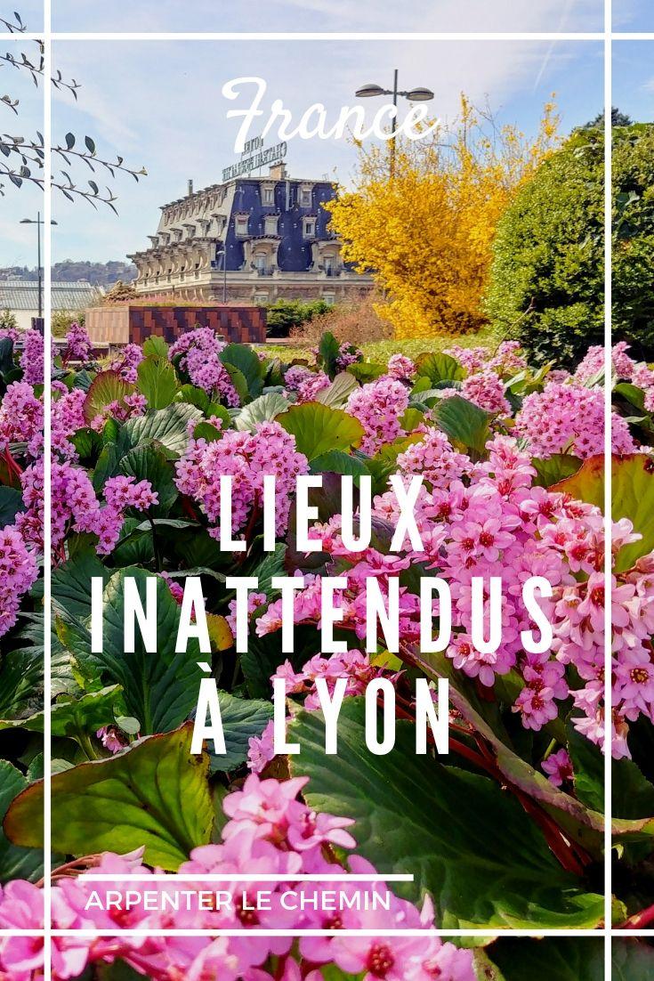 Visites Insolites Autour De Lyon : visites, insolites, autour, Lieux, Insolites, Secrets, Arpenter, Chemin,, Voyage, #france, #voyage, #blogvoyage, Insolite,, Insolites,, Visiter