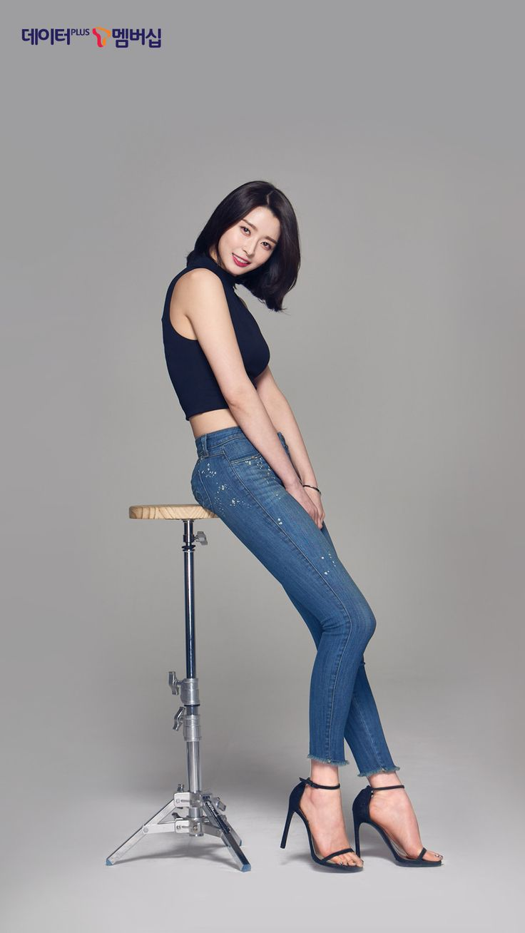 HELLO VENUS - Kwon NaRa #권나라 #나라 for SKTelecom #헬로비너스 #화보